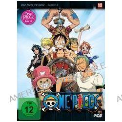 Film: One Piece – Die TV Serie – Season 7  von Kônosuke Uda,Junji Shimizu,Hiroaki Miyamoto