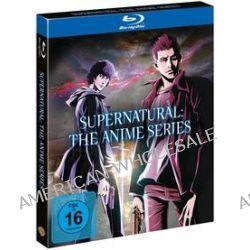 Film: Supernatural - The Anime Series  von Atsuko Ishizuka,Shigeyuki Miya