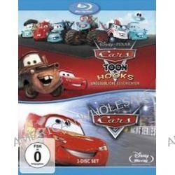 Film: Cars/Hooks unglaubliche Geschichten  von John Lasseter