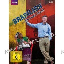 Film: Brasilien Mit Michael Palin  von Michael Palin mit Michael Palin
