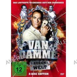 Film: Van Damme gegen den Rest der Welt  von Jared Wright mit Jean Claude Van Damme,Bianca Bree,Kristopher Van Varenberg
