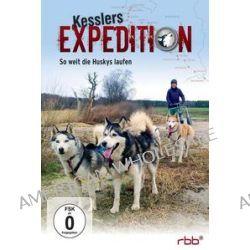 Film: So Weit Die Huskys Laufen  mit Michael Kessler