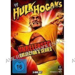 Film: Hulk Hogan unreleased Collectors Series  mit Hulk Hogan