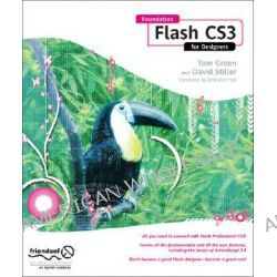 Foundation Flash CS3 for Designers, APRESS by Tom Green, 9781590598610.