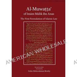 Al-Muwatta of Imam Malik by Malik Ibn Anas, 9781908892362.