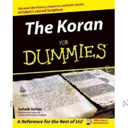 The Koran For Dummies by Sohaib Sultan, 9780764555817.