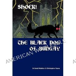Shock! The Black Dog of Bungay, A Case Study in Local Folklore by David Waldron, 9780955523779.