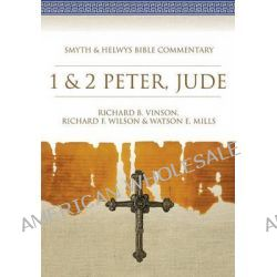 1 & 2 Peter, Jude by R. B. Vinson, 9781573125659.