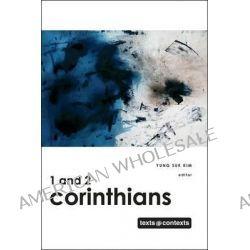 1 and 2 Corinthians by Kim Yung-Suk, 9780800699352.