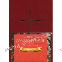 1979 Book of Common Prayer Economy Edition, Imitation Leather Wine Color by Oxford University Press, 9780195287769.