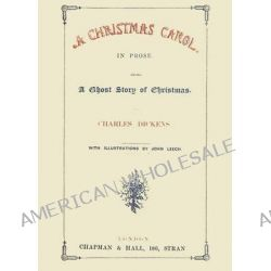 A Christmas Carol in Prose Being a Ghost Story of Christmas by Charles Dickens, 9784871872256.