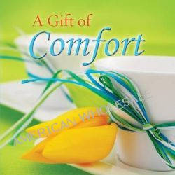 A Gift of Comfort by Struik Inspirational Gifts, 9781415320907.
