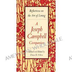 A Joseph Campbell Companion by Diane Osborn, 9780060926175.