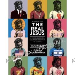 A Search for the Real Jesus, Book 3 by Monica Napoli Warren, 9780989611947.