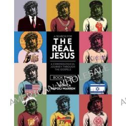 A Search for the Real Jesus, Book 2 by Monica Napoli Warren, 9780989611992.