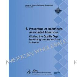 6. Prevention of Healthcare-Associated Infections, Closing the Quality Gap: Revisiting the State of the Science (Evidenc