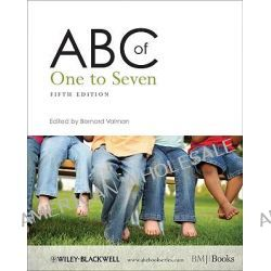 ABC of One to Seven, ABC Series by Bernard Valman, 9781405181051.