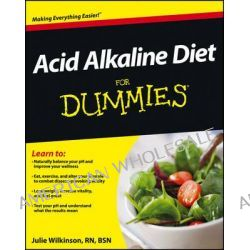 Acid Alkaline Diet For Dummies by Julie Wilkinson, 9781118414187.