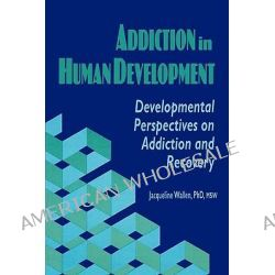 Addiction in Human Development, Developmental Perspectives on Addiction and Recovery by Bruce Carruth, 9781560242475.
