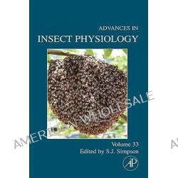 Advances in Insect Physiology by Stephen Simpson, 9780123737151.