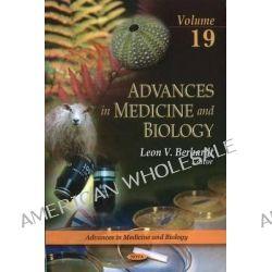 Advances in Medicine & Biology, v. 19 by Leon V. Berhardt, 9781611227987.