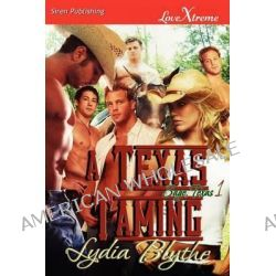 A Texas Taming [Sage, Texas 1] (Siren Publishing Lovextreme Special Edition) by Lydia Blythe, 9781619261068.