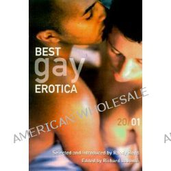 Best Gay Erotica 2001 by Randy Boyd, 9781573441124.