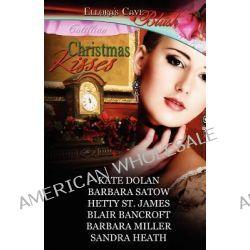Christmas Kisses by Kate Dolan, 9781419965388.