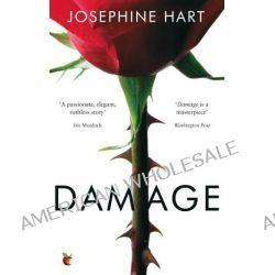 Damage, Virago Modern Classics Ser. by Josephine Hart, 9781844087181.