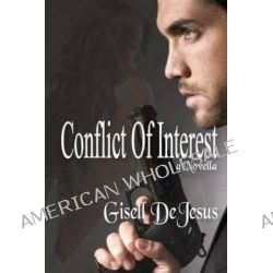 Conflict of Interest by Gisell DeJesus, 9781503111325.