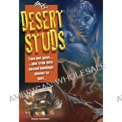 Desert Studs by Zack, 9783867876902.