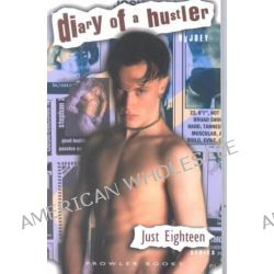 """Diary of a Hustler by """"Joey"""", 9780952464761."""
