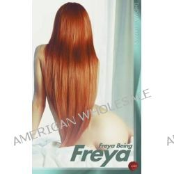 Freya Being Freya by Thomas Ullman, 9781783336180.