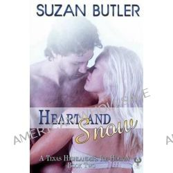 Heart and Snow by Suzan Butler, 9781938927089.
