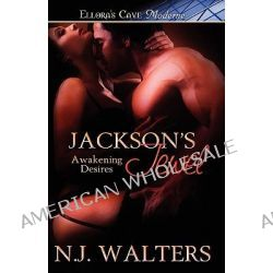 Jackson's Jewel by N J Walters, 9781419963452.