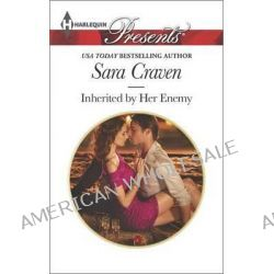 Inherited by Her Enemy by Sara Craven, 9780373133086.