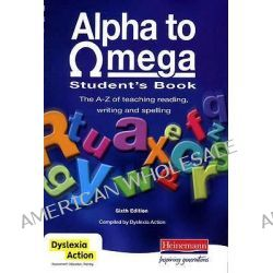 Alpha to Omega Student's Book by Beve Hornsby, 9780435125936.
