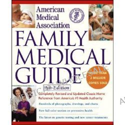 American Medical Association Family Medical Guide, AMA Family Medical Guide by American Medical Association, 9780471269113.
