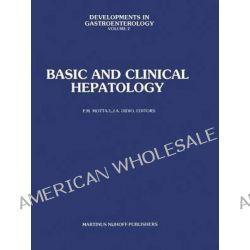 Basic and Clinical Hepatology by P. M. Motta, 9789401182058.