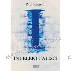 Intelektualiści - Paul Johnson