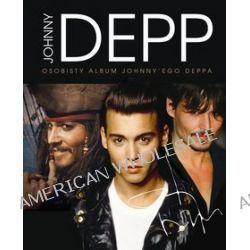 Johnny Depp. Osobisty album Johnny'ego Deppa - Johny Depp, Suzanne Lander