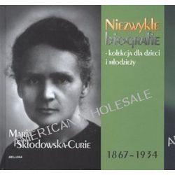 Maria Skłodowska-Curie 1867-1934