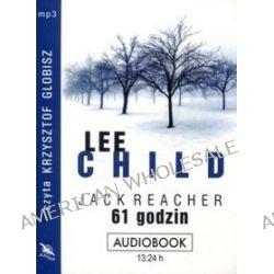 61 godzin - książka audio na CD - Lee Child
