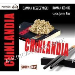 Chinlandia - audiobook - Roman Konik, Damian Leszczyński