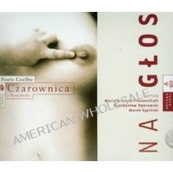 Czarownica z Portobello - książka audio CD - Paulo Coelho