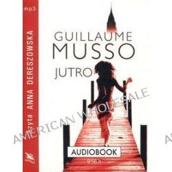Jutro - audiobook (CD) - Guillaume Musso