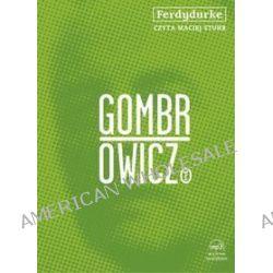 Ferdydurke - audiobook - Witold Gombrowicz