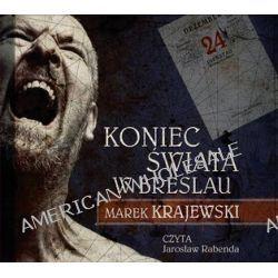 Koniec świata w Breslau [ audiobook/CD ] (CD) - Marek Krajewski