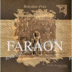 Faraon - książka audio na 2 CD (CD) - Bolesław Prus