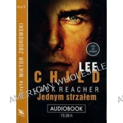 Jednym strzałem - książka audio na CD - Lee Child